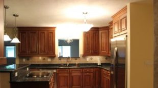Stewart CMI Kitchen Remodeling Gainesville Florida