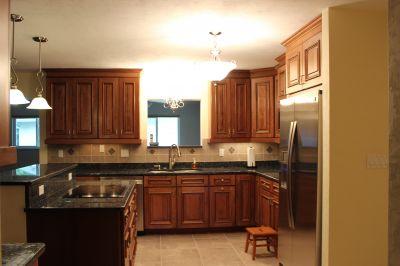 Kitchen Remodeling Stewart CMI